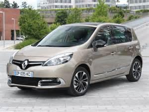 Renault Scenic Iii Argus Renault Scenic 2016 Iii 3 1 2 Tce 130 Energy Bose
