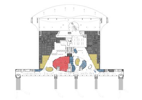 international airport floor plan gallery of kurumoch international airport and vip lounges