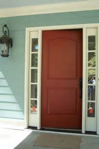 door color tara dillard choosing a front door color