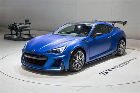 2015 Subaru Brz Premium by 2015 Frs Vs Brz Premium Autos Post