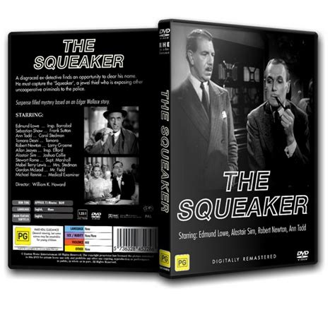 The Squeaker by The Squeaker Alastair Sim 1937