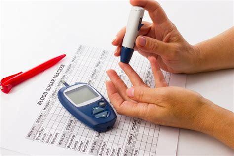 test  blood glucose levels  home