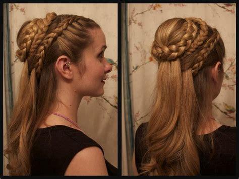 daenerys style hair game of thrones hair daenerys targaryen season 5 game