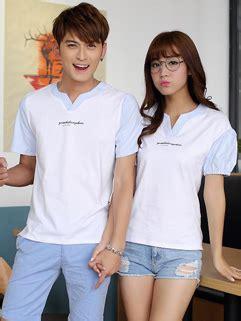 Dompet Panjang Korea Simple Polos simple design v neck sleeve slim fit korean shirt