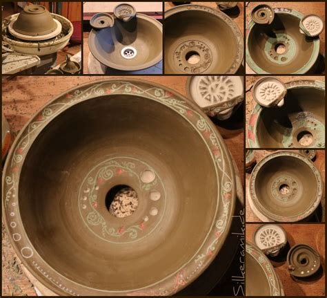 Waschbecken Selber Machen by Mosaik Waschtisch Und Waschbecken Selber Machen Silkeramik