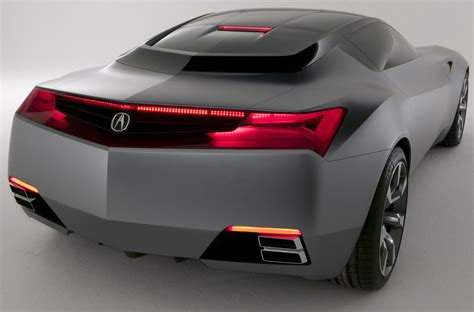 who is the maker of acura acura