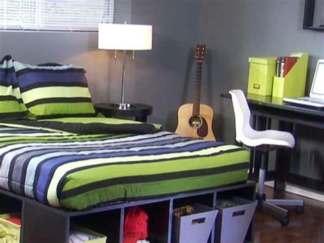 woodwork diy platform bed frame with storage pdf plans