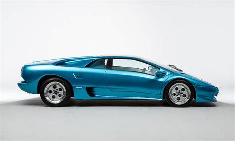 Lamborghini Diablo 1995 Lamborghini Diablo Club 1995 Lamborghini Diablo Vt Drive