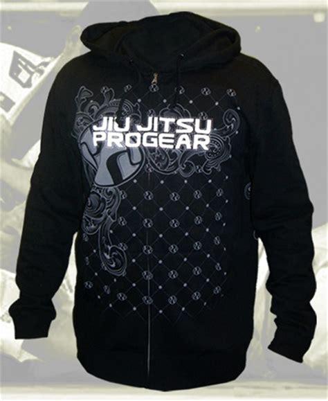 Hoodie Triump United Jiu Jitsu jiu jitsu pro gear print hoodie black