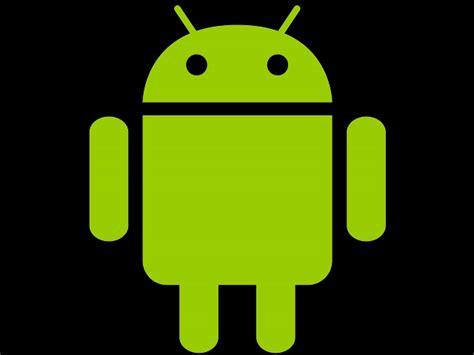 android robot android s green robot logo was inspired by bathroom signs business insider
