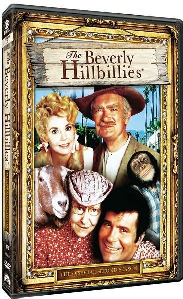 beverly hillbillies season   richard whorf buddy
