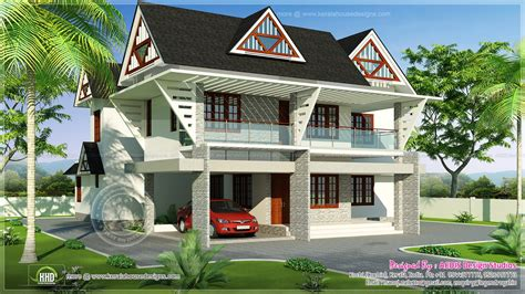 home design pictures free july 2013 kerala home design and floor plans