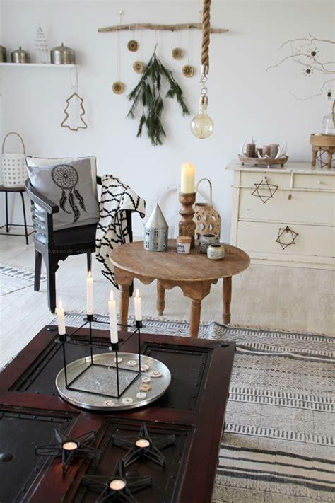 weihnachts wohnzimmer weihnachts deko ideen f 252 r k 252 che und wohnzimmer scandi