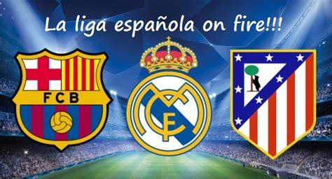 Calendario Liga Espanola Alineaciones Jornada 37 Liga Espa 241 Ola 2016 Neogol