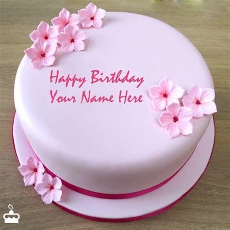 birthday cakes write   cake images