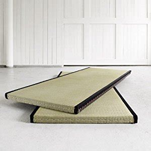 Tatami Mat Bed Frame Tatami Bed Mat 80 Cm Authentic Japanese Style Tatami Bed Mat Co Uk Kitchen Home