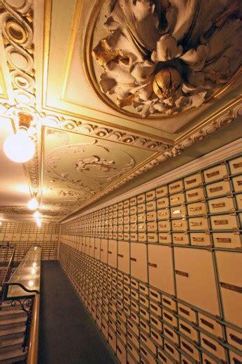 Banca D Italia Genova by Foto Banca D Italia Apre Il Caveau 21 Di 24 Genova