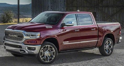 2019 Dodge 2500 Mega Cab by 2019 Ram 2500 Mega Cab Release Date 2019 2020 Best Trucks