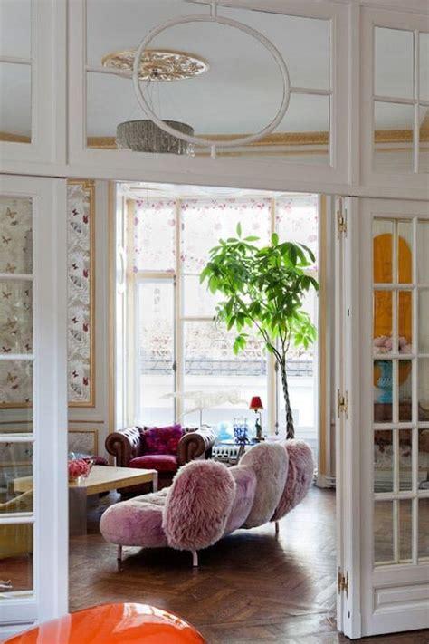 ideas  decorar tu casa en color morado