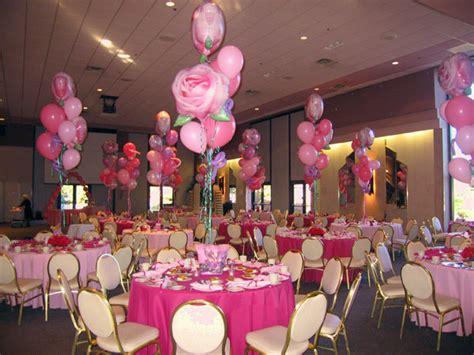 sweet 16 theme decorations party411 sweet 16 princess birthday ideas