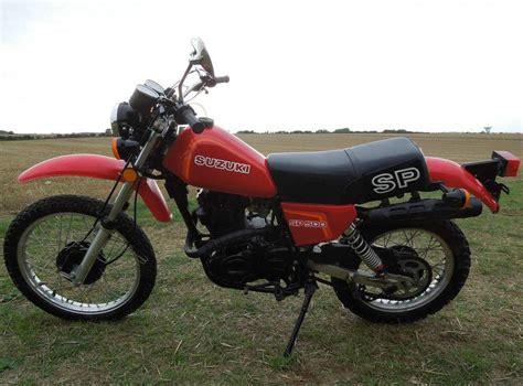 Suzuki Sp by Suzuki Sp 500