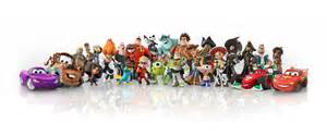 Disney Infinity Characters Disney Infinity Skylanders Meets Big Planet The