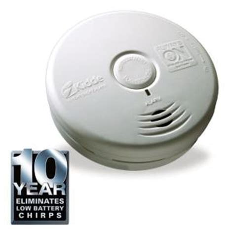 newest cure kidde smoke detectors at home depot and