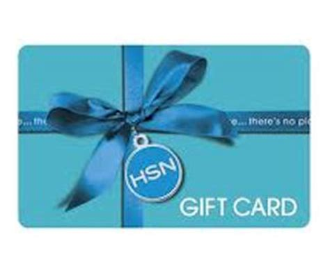 Hsn Gift Cards - free 25 hsn gift card sweepstakes