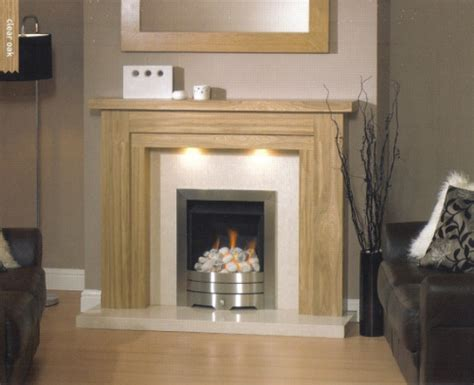 Trent Fireplaces by Modern Interstyleinterstyle