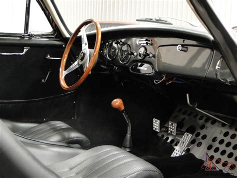 outlaw porsche interior 1962 porsche 356 electric sunroof coupe outlaw 1720cc