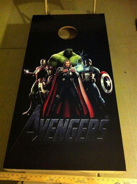 Avengers Boards Boards Nnk
