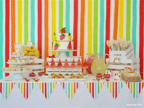 colorful table ls