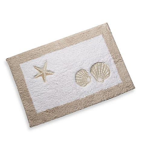 sand  sea bath rug bed bath