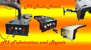 American made semi multi hitch from hitches amp couplers inc