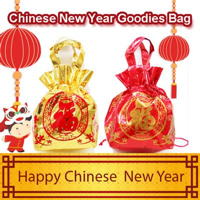 new year goodies list qoo10 cny new year gift wrapping festive