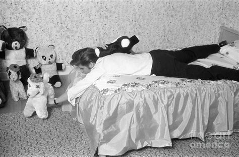 elvis presley army teddy bear wood cover for sale in galway 50 elvis presley at home with his teddy bears 1956 photograph