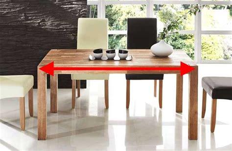 küchentisch zum ausziehen quadratischer tisch zum ausziehen bestseller shop f 252 r
