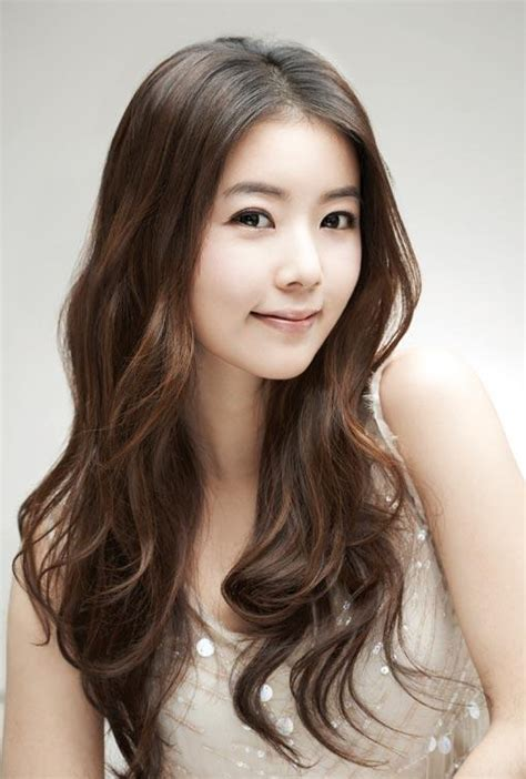 long hair perm korean for women different hairstyles of asian women hair sublime com