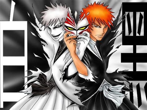blogspot themes html anime wallpapers bleach wallpapers