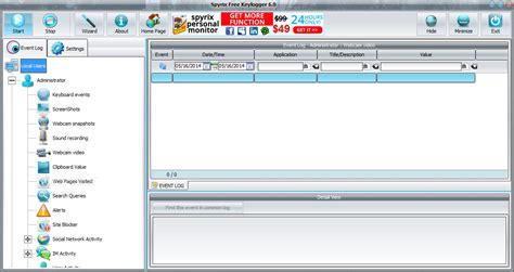 winspy keylogger full version download spyrix free keylogger download