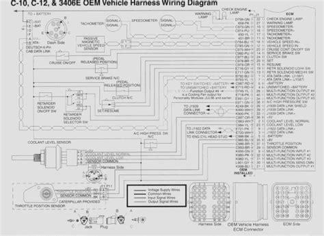 cat c9 ecm wiring diagram power window diagram wiring