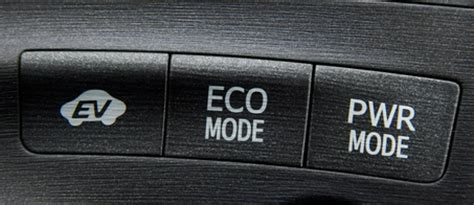 Toyota Prius Driving Modes 192 La Mode Prius Driving Modes Match The Moment Toyota