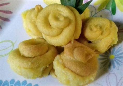 cara membuat pancake vla resep kue sus vla jagung