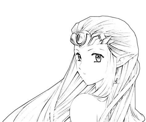 princess zelda face jozztweet