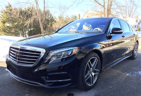 2014 Mercedes S550 Review by Review 2014 Mercedes S550 Is A Stunning Luxury Sedan