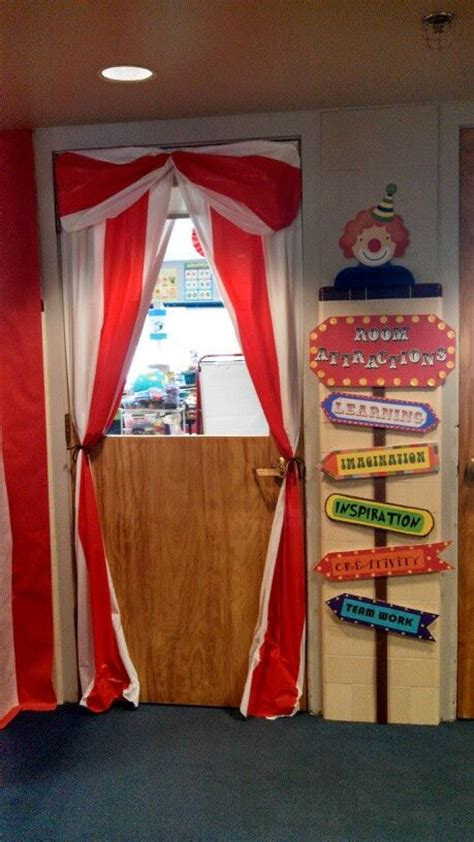 circus theme classroom decorations 25 best ideas about circus theme classroom on