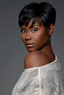really pixie cuts for afro hair 28 trendy black women hairstyles for short hair popular