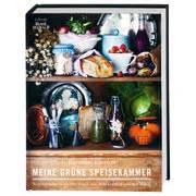 Speisekammer Größe by Kochbuch Meine Gr 252 Ne Speisekammer