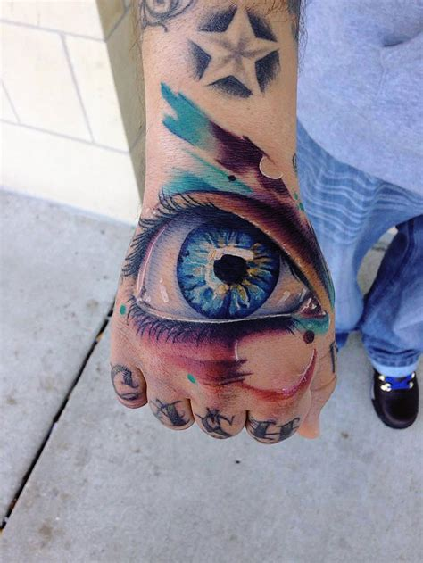 watercolor tattoo eye watercolor tattoos galaxy ideas yo