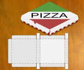 pizza box template pin pizza box template on